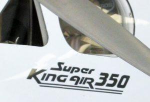 Super King Air 350